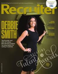 recruiter by redactive media group issuu