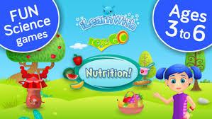 Resultado de imagen de NUTRITION FOR KIDS GAME