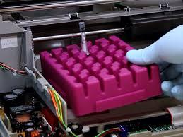 Human Cartilage Tissue Fabrication Using Three-dimensional Inkjet ...