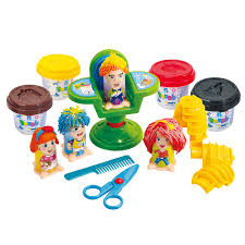 """<b>Playgo Набор</b> для лепки """"Hairdresser"""" — купить в интернет ..."""
