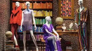 <b>Luxury Women</b> to Watch <b>2019</b>