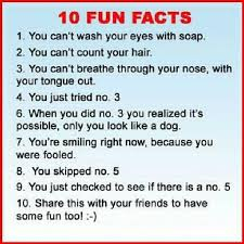 Fun | My Random Topics via Relatably.com