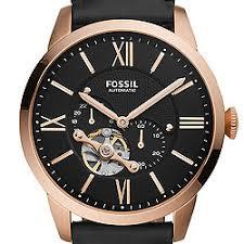 <b>Automatic Watch</b>, <b>Mechanical Watches</b> for <b>Men</b> - Fossil