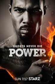 Power (2014) Temporada 3 Audio Latino