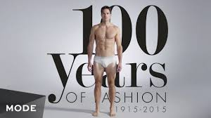 100 Years of <b>Fashion</b>: <b>Men</b> Glam.com - YouTube