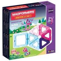 <b>Магнитный конструктор Magformers</b> Inspire 704001 (63096)-14 ...
