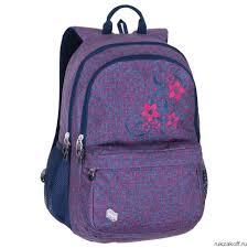 <b>Рюкзак PULSE SPIN</b> PINK FLOWER купить по цене 2 290 руб. в ...