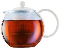 Bodum <b>Заварочный чайник Assam</b> 1 л — купить по выгодной ...