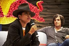 <b>Erykah Badu</b> | Red Bull Music Academy