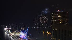 Video Shows Stunning Rooftop View Of Navy Pier