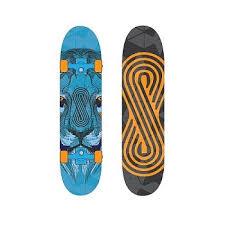 """<b>Скейтборд Larsen</b> """"<b>Flip</b>"""", размер 31""""x8""""   Купить с доставкой   My ..."""