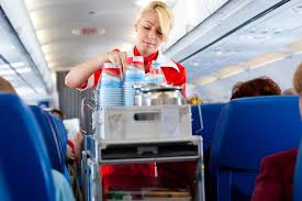 flight attendants on the worst ways passengers behave new york post getting your drink on