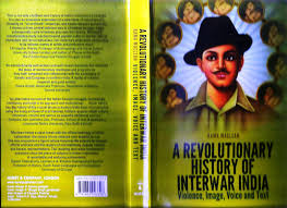 bhagat singh study chaman lal book review kama maclean a book review kama maclean a revolutionary history of interwar violence image voice and text mainstream