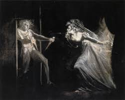 johnhenryfuseli ladymacbeth thedaggers jpg and his haunting lady macbeth the