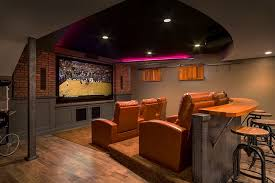 basement home theater ideas with the home decor minimalist basement ideas furniture with an attractive appearance 5 attractive home bar decor 1