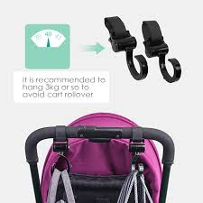 Preferred 56% OFF <b>2PCS baby stroller hook</b> creative <b>baby</b> stroller ...