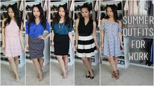 summer outfits for work style summer outfits for work style
