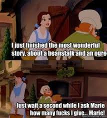 A Beauty and the Beast meme made by me. | Funny memes | Pinterest via Relatably.com