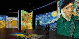 <b>Van Gogh</b> Alive tickets | Tours and Events | Ticketek Australia