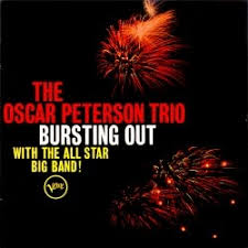 <b>Bursting</b> Out with the All-Star Big Band! - Wikipedia