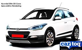 new car launches march 2015Hyundai i20 Elite Cross  March 9th launch confirmed