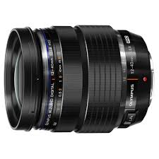 <b>Объектив Olympus M.Zuiko Digital</b> ED 12-40mm F2.8 PRO ( купить ...