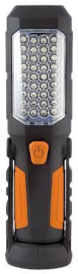 Купить <b>Кемпинговый фонарь Яркий</b> Луч Оптимус черный ...