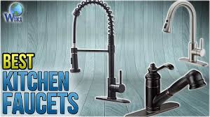 10 Best Kitchen Faucets 2018 - YouTube