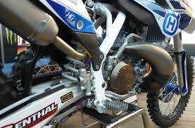 Off-road suspension: Getting the perfect set-up for your bike