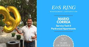 30 Years of Dedication and Counting, <b>Thank You Mario</b> for Your ...