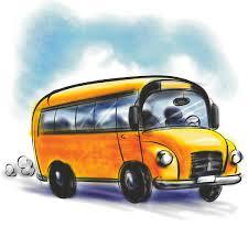 Resultado de imagen de autobús fiestas