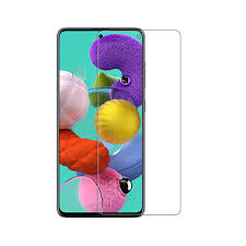 Buy the <b>Nillkin</b> Samsung Galaxy A51 (2020) Film Screen <b>Protector</b> ...