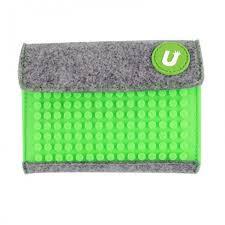 Пиксельный кошелек felt small wallet WY-B007 <b>Upixel</b> — купить в ...