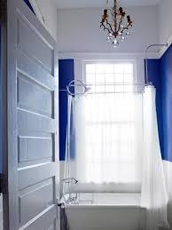small bathroom chandelier crystal ideas:  original brian patrick flynn small bathroom blue vjpgrendhgtvcom