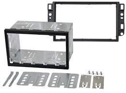 <b>Переходная рамка Intro RCV-N01S</b> для Chevrolet Aveo, Epica ...