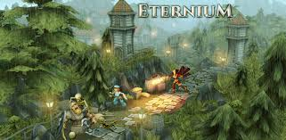 Приложения в Google <b>Play</b> – Eternium