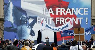 Image result for french national front party