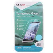 Купить <b>Защитное стекло Onext для</b> Samsung Galaxy A7 (2016 ...