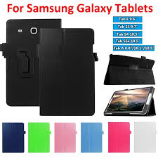 <b>Ultra Slim</b> Smart Case Leather Cover Shell Tablet <b>Folding Stand</b> For ...