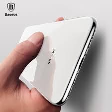 <b>Чехол Baseus для</b> iPhone X, Ультратонкий Мягкий силиконовый ...