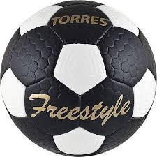 <b>Мяч</b> футбольный <b>Torres Free Style</b> купить в Москве — интернет ...