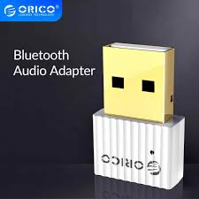 <b>ORICO Wireless USB</b> Bluetooth Adapter 4.0 Bluetooth Dongle Audio ...