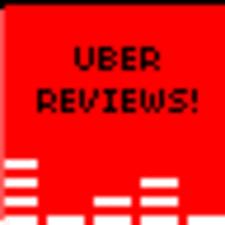Uber Reviews