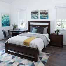 piece emmaline upholstered panel bedroom: shop the tesla queen panel bed at living spaces shop furniture with guaranteed low prices same day delivery and unmatched selection