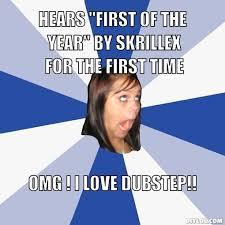 Annoying Facebook Girl Meme Generator - DIY LOL via Relatably.com