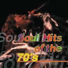 <b>Various Artists</b> - <b>Soul</b> Hits Of The '70s (CD) : Target