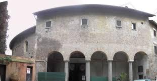 Santo Stefano al Monte Celio
