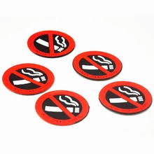 Buy smoke sticker and get free shipping on AliExpress