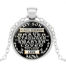 Compare Prices on Pendant Necklace for <b>Son</b> Jewelry- Online ...