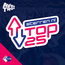 Sterren NL Top 25